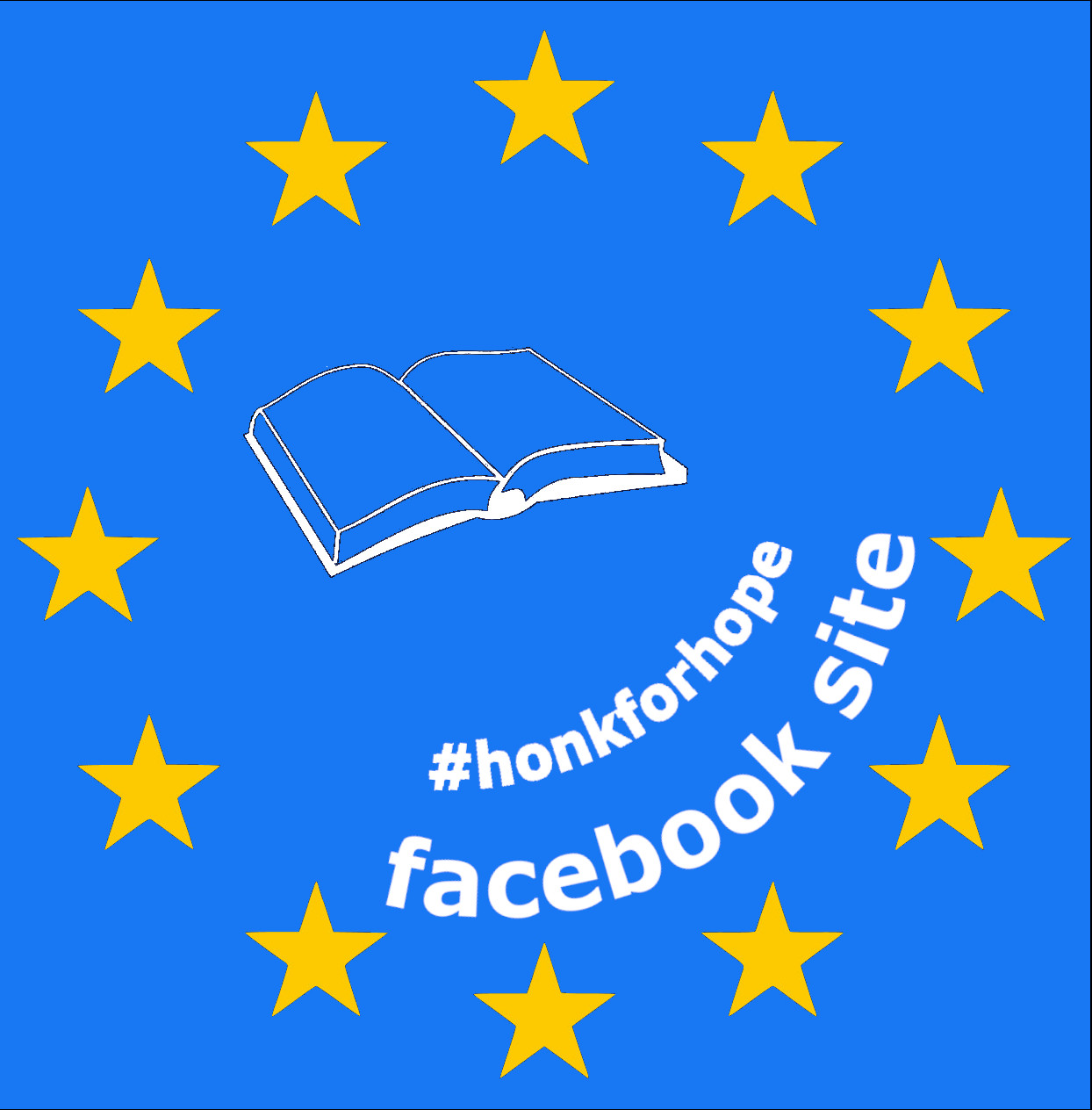 facebook site of motorcoach travel association #honkforhope